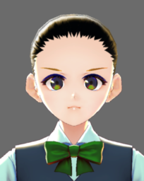 VRoid Studio〜体型・衣装・撮影を編集する