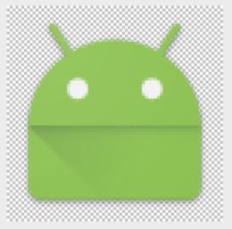 【Android Studio】[画面作成]ボール傾きアプリを作成する2