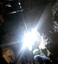 【体験記】大岳鍾乳洞に行った話