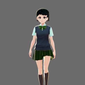 VRoid Studio〜ポーズ&アニメーションを使う