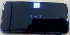 ワイヤレス充電器6