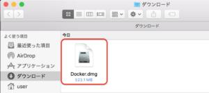 Docker2−3