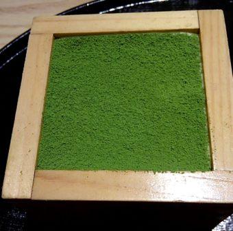 【カフェ】やなぎ茶屋 浅草でPCを開く