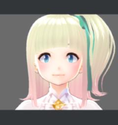 メヂカラが追加!?VRoid Studio〜 v0.5.4を使ってみる