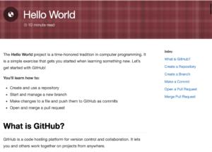 GitHub登録して使う 使い方