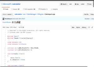 GitHub登録して使う ソースを見る