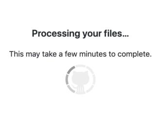 GitHubでリポジトリーを作成してソースを登録する