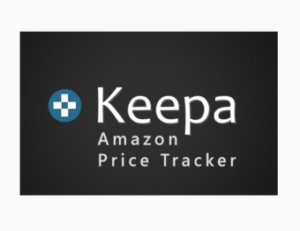 【Chrome】思いの外便利!?値段の遷移が見える「Keepa」を使う