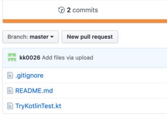 GitHubで設定やプロフィールを変更する