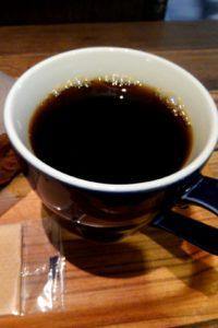 THE CITY BAKERY品川 コーヒー