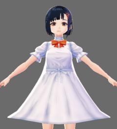 服の微調整!VRoid Studio〜 v0.6.4の新機能を使ってみる