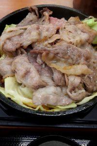 ヤマキ商店 焼肉鍋