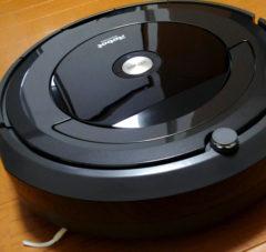 【レビュー】iRobot「ルンバ691」を使ってみる〜セットアップ編