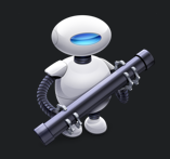 【Mac】RPAにふれてみる!Automatorアプリを使う