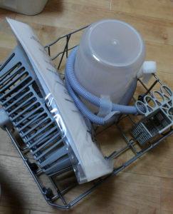 食器洗い乾燥機 付属品