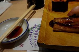 美登利 赤坂総本店 醤油