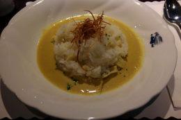 【グルメ】霧笛楼のカフェ「Cafe Next-Door」で横濱フランスカレーを食べる