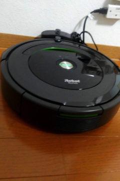 【Roomba】ロボット掃除機ルンバを一ヶ月半使ってみて工夫した点
