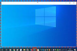 Windows Terminal 起動