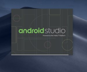 Android Studio 新しい