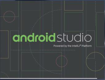 Android Studioをバージョン3.5にバージョンアップする