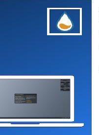 【Windows】デスクトップをカスタマイズ!Rainmeter(レインメーター)を使ってみる