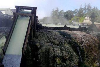 【日記】湯畑や西の河原も!草津温泉を観光する