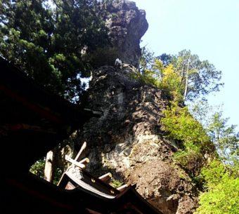 【日記】関東・群馬のパワースポットで有名な榛名神社にお参りする