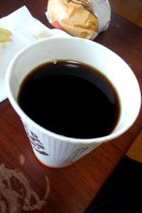 キングバリュー コーヒー