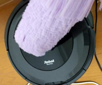 【レビュー】パソコンやスピーカー周りのお掃除に!ダスキン エレクトロン・エル-Eを使ってみる