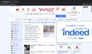Chromeゲストモード Webサイト