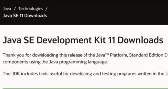【Mac】Java バージョン11をインストールする