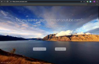 【Chrome】ついつい見ちゃうサイトを時間制限!拡張機能「Mindful Browsing」を使ってみる
