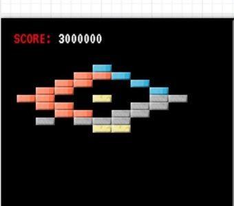 HTML5・JavaScript開発ツール「Monaca」のブロック崩しゲームを調整してみる