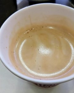 Hama Cafe コーヒー味