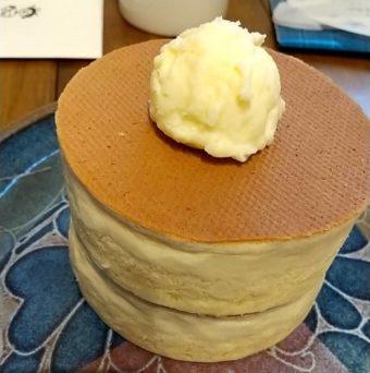 【日記】美味しいホットケーキをいただくなど戸越銀座を楽しむ