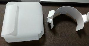 MacBook Pro 包装フィルムはがす 収納
