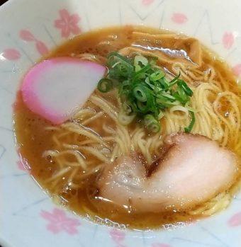 【日記】都内で和歌山中華そば!のりや食堂でカレーとラーメンをいただく