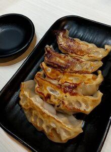 中華食堂 一番館 肉汁餃子