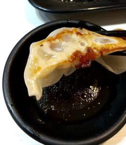 中華食堂 一番館 サイドメニュー