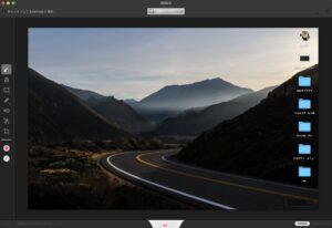 Touch Bar MacBook 取得 画面も