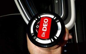 ドクラーデオ プレミアム 置きタイプ 100g 外装外す